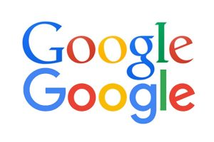 Google Logo Old 2015